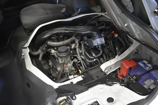 2011 Toyota HiAce TRH201R MY11 Upgrade LWB 4 Speed Automatic Van