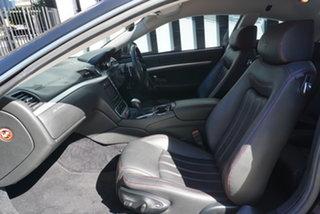 2010 Maserati Granturismo M145 Nero Black 6 Speed Sports Automatic Coupe