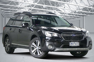 2018 Subaru Outback MY17 3.6R AWD Crystal Black Continuous Variable Wagon.