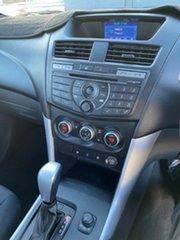 2014 Mazda BT-50 UP0YF1 XTR Blue 6 Speed Sports Automatic Utility