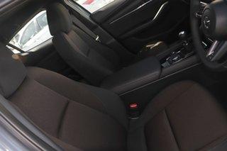 2019 Mazda 3 BP2H76 G20 SKYACTIV-MT Evolve Polymetal Grey 6 Speed Manual Hatchback