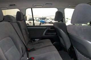 2016 Toyota Landcruiser VDJ200R MY16 GXL (4x4) Glacier White 6 Speed Automatic Wagon