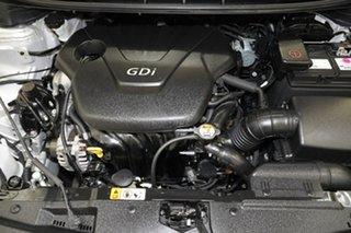 2013 Hyundai i30 GD Active Tourer Sleek Silver 6 Speed Sports Automatic Wagon