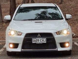 2014 Mitsubishi Lancer CJ MY15 Evolution TC-SST MR Starlight 6 Speed Sports Automatic Dual Clutch.