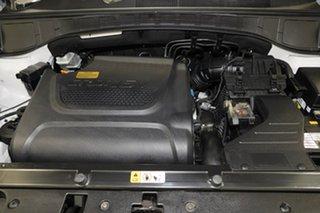 2012 Hyundai Santa Fe DM MY13 Elite Creamy White 6 Speed Sports Automatic Wagon
