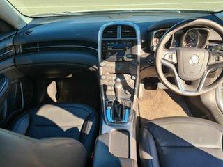 2015 Holden Malibu V300 MY15 CDX White 6 Speed Sports Automatic Sedan