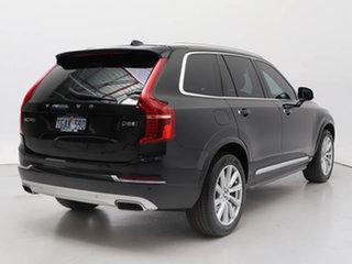 2016 Volvo XC90 256 MY16 D5 2.0 Inscription Black 8 Speed Automatic Wagon