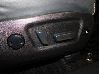 2016 Toyota Kluger GSU55R GXL AWD Silver 8 Speed Sports Automatic Wagon