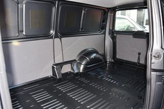 2021 Volkswagen Transporter T6.1 MY21 TDI340 LWB DSG Indium Grey 7 Speed