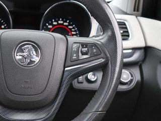 2014 Holden Commodore VF SS-V Redline Red 6 Speed Automatic Sedan