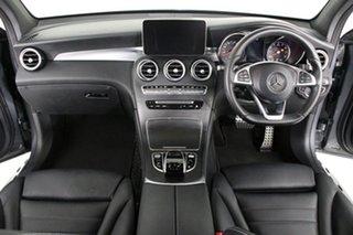 2018 Mercedes-Benz GLC250 253 MY18 Graphite 9 Speed Automatic Wagon