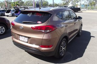 2016 Hyundai Tucson TL MY17 Active X 2WD Brown 6 Speed Sports Automatic Wagon
