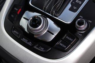 2015 Audi SQ5 8R MY16 TDI Tiptronic Quattro 8 Speed Sports Automatic Wagon