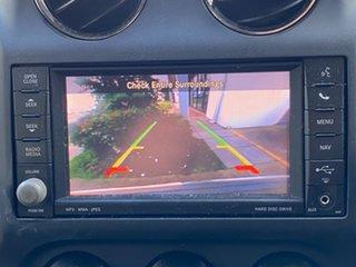 2015 Jeep Compass MK MY15 North Black 6 Speed Sports Automatic Wagon