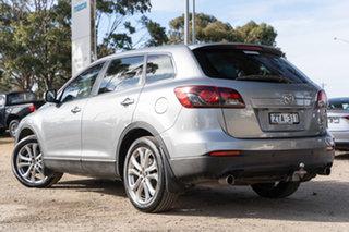 2012 Mazda CX-9 TB10A5 Grand Touring Activematic AWD Aluminium 6 Speed Sports Automatic Wagon.