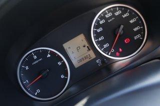 2016 Mitsubishi Triton MQ MY17 GLX 4x2 White Solid 5 Speed Sports Automatic Cab Chassis