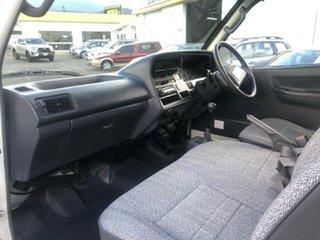 1996 Toyota HiAce LH103R SWB White 5 Speed Manual Van