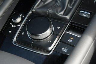 2020 Mazda 3 BP2HLA G25 SKYACTIV-Drive Evolve Soul Red 6 Speed Sports Automatic Hatchback