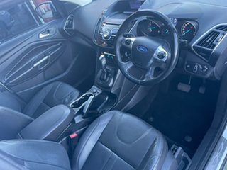 2013 Ford Kuga TF Titanium AWD 6 Speed Sports Automatic Wagon