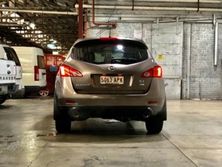 2009 Nissan Murano Z51 ST Brown 6 Speed Constant Variable Wagon