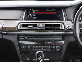 2014 BMW 740Li F02 MY14 Grey 8 Speed Automatic Sedan