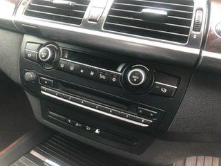 2010 BMW X5 E70 MY11 xDrive40d Steptronic Sport Black 8 Speed Sports Automatic Wagon