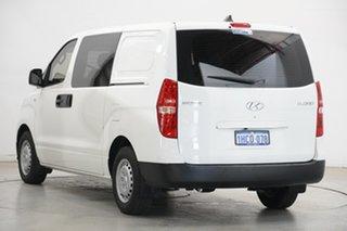 2020 Hyundai iLOAD TQ4 MY20 White 5 Speed Automatic Van