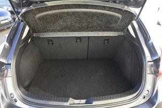 2016 Mazda 3 BN5438 SP25 SKYACTIV-Drive Astina Meteor Grey 6 Speed Sports Automatic Hatchback