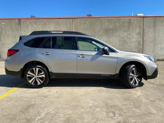 2018 Subaru Outback B6A MY18 2.5i CVT AWD Gold 7 Speed Constant Variable Wagon.