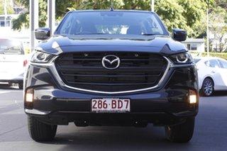 2020 Mazda BT-50 TFS40J XT Gun Blue 6 Speed Sports Automatic Utility.