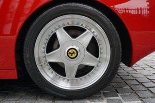 1997 Ferrari Testarossa Rosso Corsa 5 Speed Manual Coupe