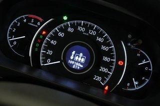 2014 Honda CR-V RM MY14 DTi-L 4WD Blue 5 Speed Sports Automatic Wagon