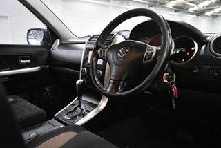 2016 Suzuki Grand Vitara JB Sport White 4 Speed Automatic Wagon