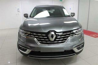 2021 Renault Koleos HZG Zen Grey Metallic 1 Speed Constant Variable Wagon