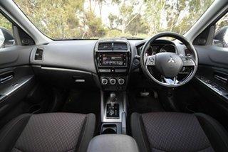 2018 Mitsubishi ASX XC MY18 LS White 6 Speed Sports Automatic Wagon