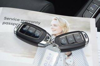 2018 Hyundai i30 PD MY18 SR D-CT Premium Red 7 Speed Sports Automatic Dual Clutch Hatchback