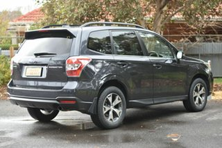 2015 Subaru Forester S4 MY15 2.5i-L CVT AWD Special Edition Grey 6 Speed Constant Variable Wagon