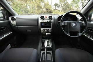 2007 Holden Rodeo RA MY07 LT Crew Cab White 4 Speed Automatic Utility