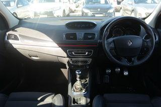 2013 Renault Megane III K95 MY13 Sport Sportwagon GT 220 Blue 6 Speed Manual Wagon