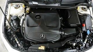 2016 Mercedes-Benz CLA-Class C117 806MY CLA200 DCT Cirrus White 7 Speed Sports Automatic Dual Clutch