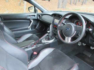 2015 Subaru BRZ Z1 MY15 White 6 Speed Manual Coupe