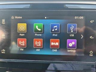 2020 Mitsubishi Triton MR MY20 GLX-R Double Cab Grey 6 Speed Sports Automatic Utility