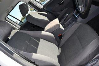 2014 Volkswagen Amarok 2H MY14 TDI420 4Motion Perm Trendline White 8 Speed Automatic Utility