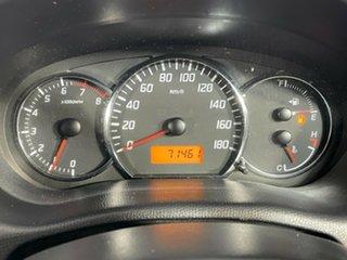 2009 Suzuki Swift RS415 RE3 White 5 Speed Manual Hatchback