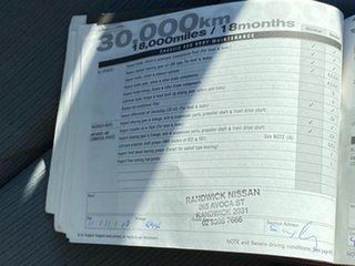 2006 Nissan Tiida C11 ST Gold 6 Speed Manual Sedan