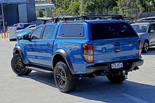 2020 Ford Ranger PX MkIII 2020.75MY Raptor Ford Perfo 10 Speed Sports Automatic Double Cab Pick Up.