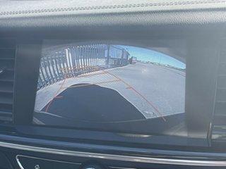 2017 Holden Calais ZB MY18 Tourer AWD Blue 9 Speed Sports Automatic Wagon