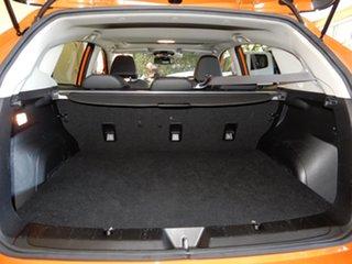 2020 Subaru XV MY20 2.0I-S Orange Continuous Variable Wagon