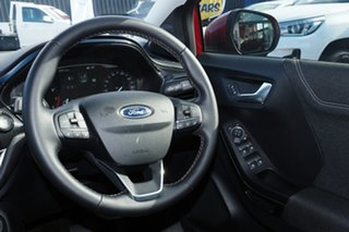 2020 Ford Puma JK 2020.75MY Puma Licid Red 7 Speed Sports Automatic Dual Clutch Wagon