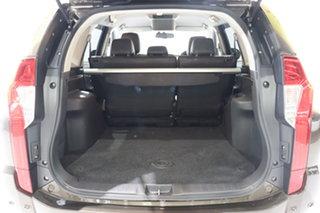 2016 Mitsubishi Pajero Sport QE MY16 Exceed Gold 8 Speed Sports Automatic Wagon
